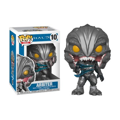 Wholesaler of Figura Funko POP! Vynil 10 Arbiter Halo