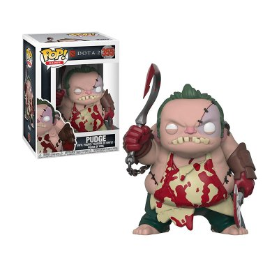 Wholesaler of Figura Funko POP! Vinyl 355 Pudge Dota 2