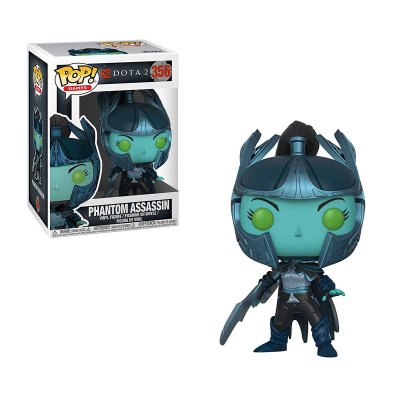 Figura Funko POP! Vinyl 356 Phantom Assassin Dota 2