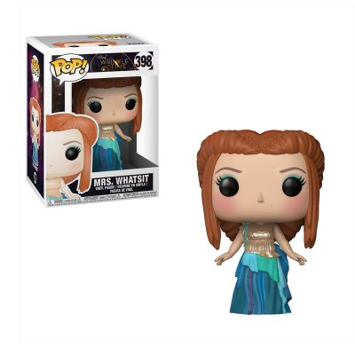 Figura Funko POP! Vynil 398 Mrs.Whatsit A Wrinkle in Time