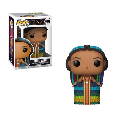Figura Funko POP! Vynil 399 Mrs.Who A Wrinkle in Time