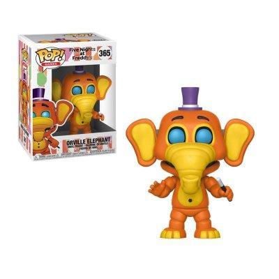 Figura Funko POP! Vynil 365 FNAF Orville Elephant