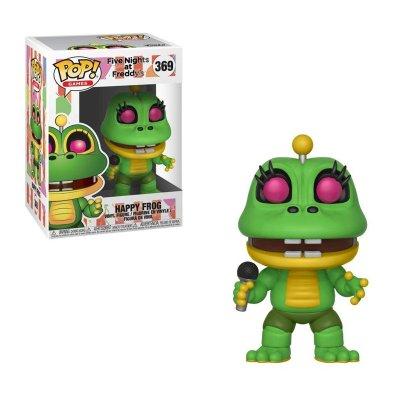 Figura Funko POP! Vynil 369 FNAF Happy Frog