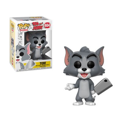 Wholesaler of Figura Funko POP! Vinyl 404 Tom Tom and Jerry