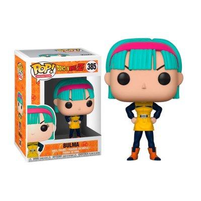 Wholesaler of Figura Funko POP! Vynil 385 Bulma Dragon Ball