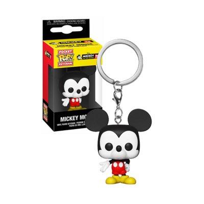 Wholesaler of Llavero Funko Pocket POP! Keychain Mickey Mouse Mickey's 90th Disney