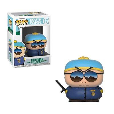 Wholesaler of Figura Funko POP! Vynil 17 Cartman South Park