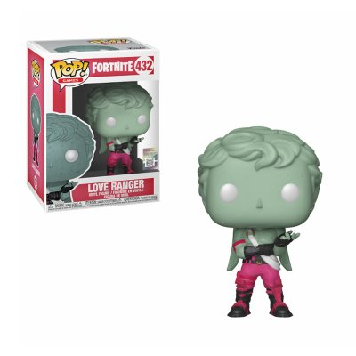 Figura Funko POP! Vinyl 432 Love Ranger Fortnite