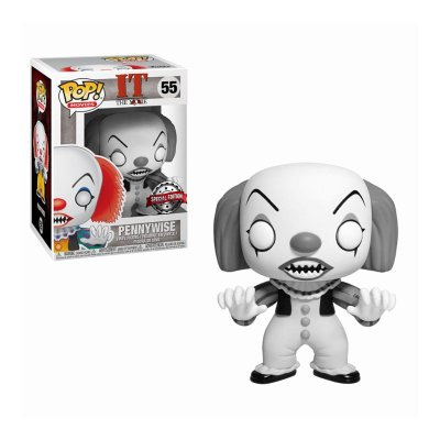 Wholesaler of Figura Funko POP! Vinyl 55 Pennywise It (Ed.Limitada)