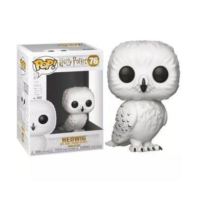 Figura Funko POP! Vinyl 76 Hedwig Harry Potter