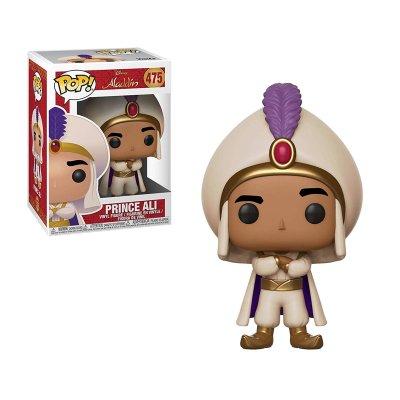 Figura Funko POP! Vynil 475 Príncipe Ali Aladdin