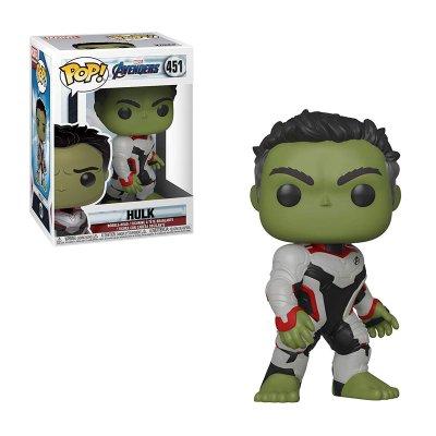 Figura Funko POP! Vinyl 451 Los Vengadores Endgame Hulk