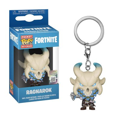 Llavero Funko Pocket POP! Keychain Ragnarok Fortnite