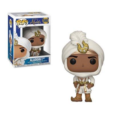 Figura Funko POP! Vynil 540 Príncipe Ali Aladdin