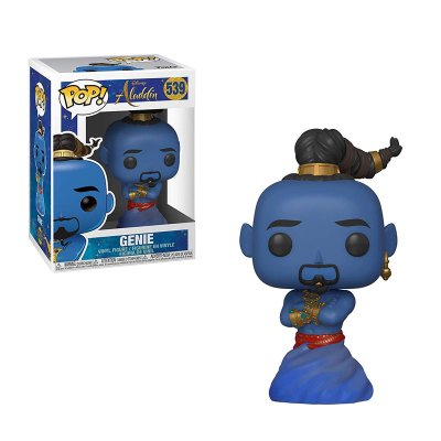 Figura Funko POP! Vynil 539 Genio Aladdin