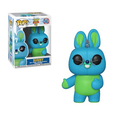 Wholesaler of Figura Funko POP! Vynil 532 Bunny Toy Story 4