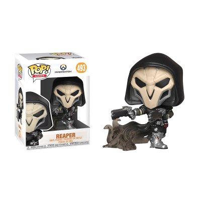 Figura Funko POP! Vynil 493 Reaper Overwatch