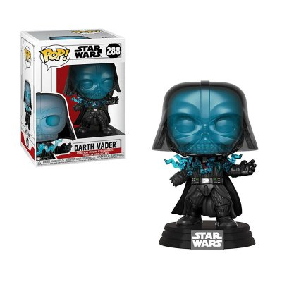 Figura Funko POP! Vynil Bobble 288 Darth Vader Star Wars