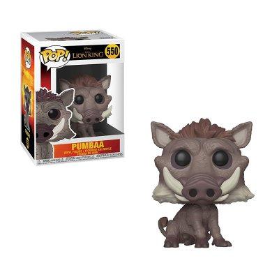 Wholesaler of Figura Funko POP! Vynil 550 Pumbaa El Rey Leon Disney
