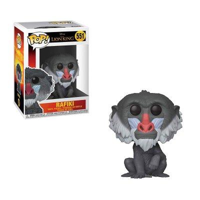 Wholesaler of Figura Funko POP! Vynil 551 Rafiki El Rey Leon Disney