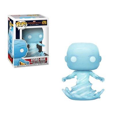 Wholesaler of Figura Funko POP! Vynil Bobble 475 Hydroman Spiderman Far From Home
