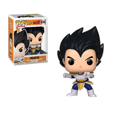 Wholesaler of Figura Funko POP! Vynil 614 Vegeta Dragon Ball Z