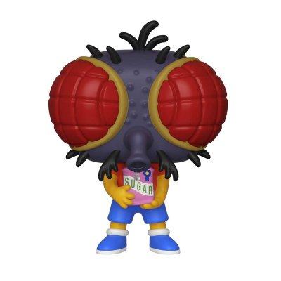 Distribuidor mayorista de Figura Funko POP! Vynil 820 Fly Boy Bart The Simpsons Treehouse of Horror