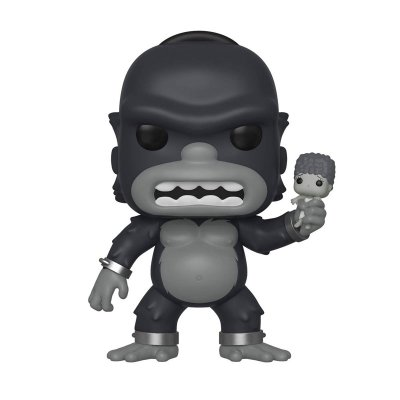 Wholesaler of Figura Funko POP! Vynil 822 King Homer The Simpsons Treehouse of Horror