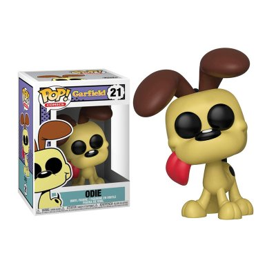 Wholesaler of Figura Funko POP! Vinyl 21 Odie Garfield
