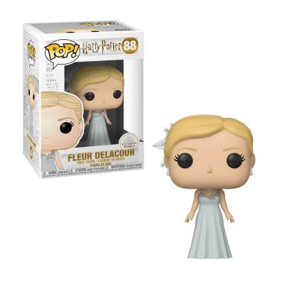 Figura Funko POP! Vinyl 88 Fleur Delacour Harry Potter