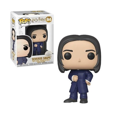 Figura Funko POP! Vinyl 94 Severus Snape Harry Potter