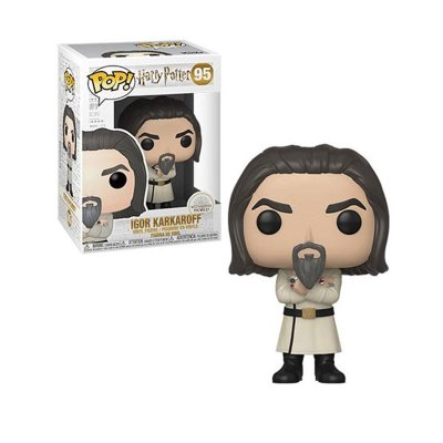 Figura Funko POP! Vinyl 95 Igor Karkaroff Harry Potter