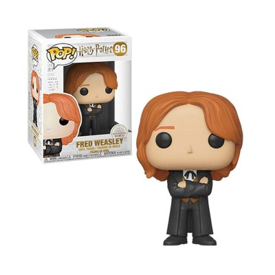 Figura Funko POP! Vinyl 96 Fred Weasley Harry Potter