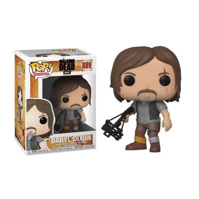 Figura Funko POP! Vynil 889 Daril Dixon The Walking Dead