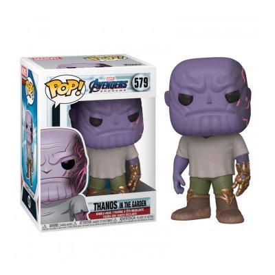 Figura Funko POP! Vinyl 579 Los Vengadores Endgame Thanos