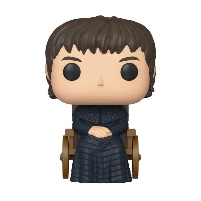 Figura Funko POP! Vinyl Juego de Tronos King Bran The Broken