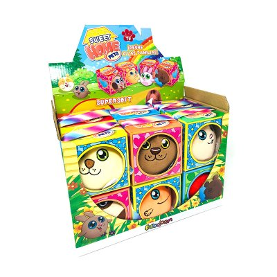 Expositor peluches Sweet Home Pets