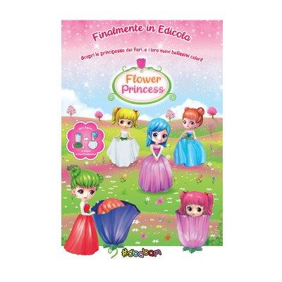 Wholesaler of Expositor Flower Princess