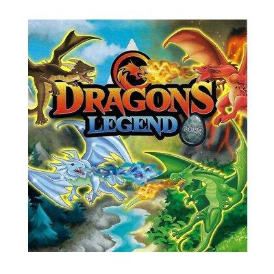 Wholesaler of Expositor Dragons Legend Born