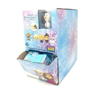 Expositor 3D Puzzle Palz Frozen Disney