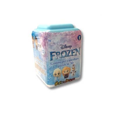 Wholesaler of Expositor 3D Puzzle Palz Frozen Disney