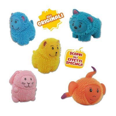Wholesaler of Expositor Softy Friends Pet (versión italiana)