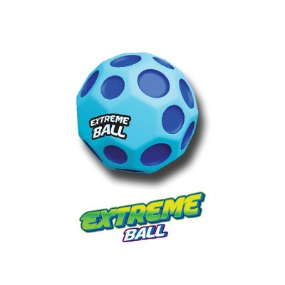 Wholesaler of Expositor Extreme Ball Ultra Rebote