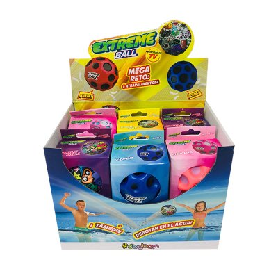 Expositor Extreme Ball Ultra Rebote