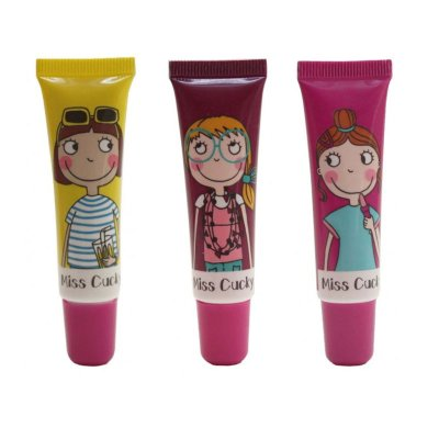 Wholesaler of Expositor maquillaje sorpresa Miss Cucky