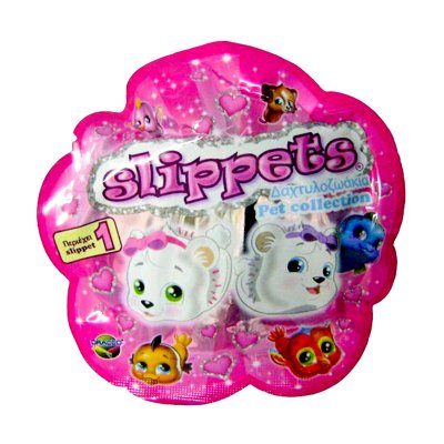 Sobres Slippets pet collection