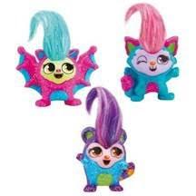 Wholesaler of Sobres Monster Friends serie 2