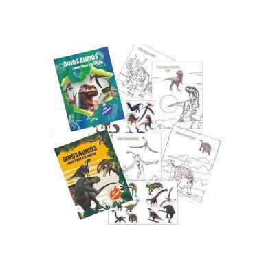 Wholesaler of Libros para colorear Dinosaurios