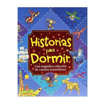Libro Historias para dormir
