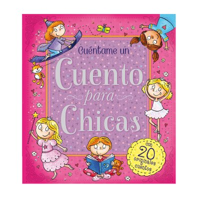 Wholesaler of Libro Cuento para chicas